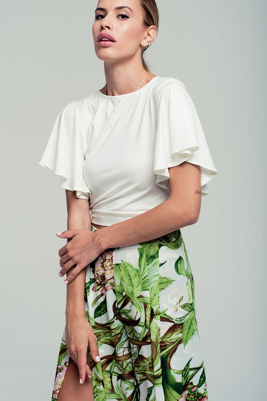142fee0c71d823 Fashion Tops met korting - Outlet Online groothandel. Dameskleding ...