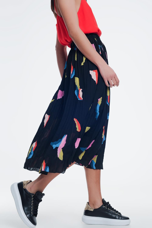 Verwonderlijk Damesrokken online. Groothandel voor kledingwinkels, merk Q2 YA-65