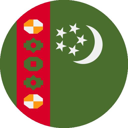 Q2 Turkmenistan